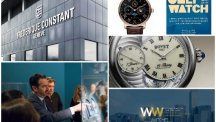 Win a horological smartwatch