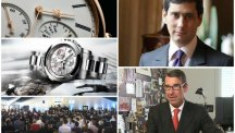 The birth of watches and watch brands