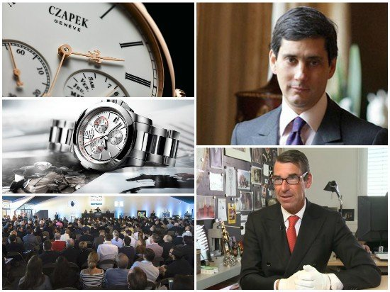 Newsletter - The birth of watches and watch brands