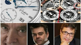 Win an Ernest Borel Retro timepiece in our latest monthly competition Auctions and vintage