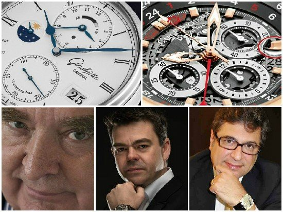 Newsletter - Win an Ernest Borel Retro timepiece in our latest monthly competition