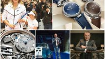 From elegant to irreverent: the manifold links between automobiles and watches