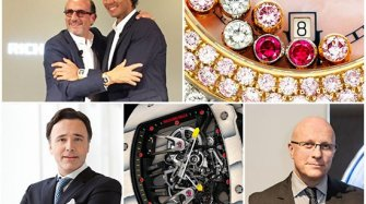 Win an Eberhard & Co. worth 4,130 Swiss francs Exhibitions