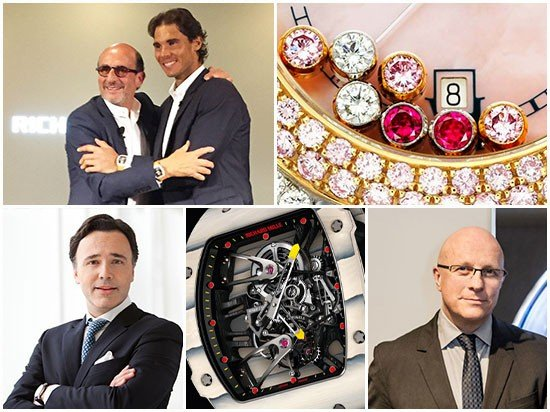 Newsletter - Win an Eberhard & Co. worth 4,130 Swiss francs