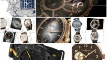 The 2015 watch collections: great choice, great quality… and great prices!
