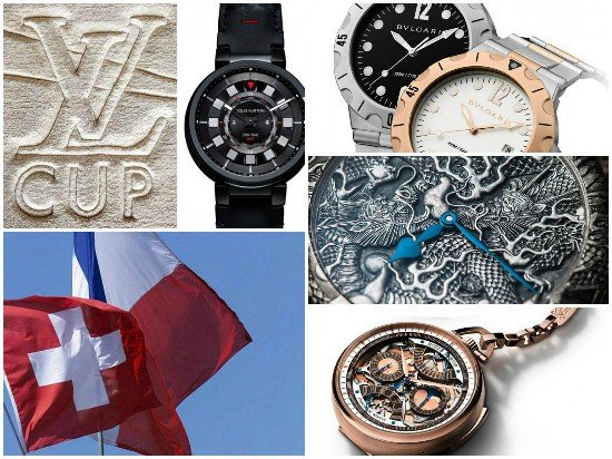 Newsletter - How to name a watch