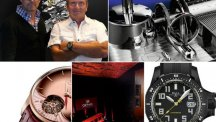 The top ten Swiss watch brands and a chance to win a Baume & Mercier watch