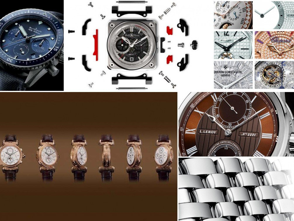 Newsletter - From the Grandmaster Chime to the hypersonic chronograph