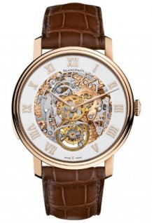Minute Repeater Carrousel