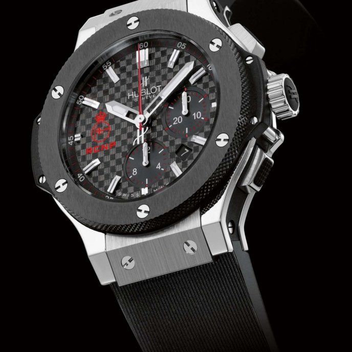 Hublot - Real Club Nautico de Palma
