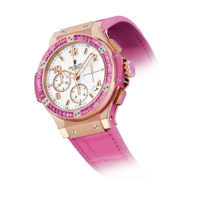 Hublot - Big Bang Saint-Valentin
