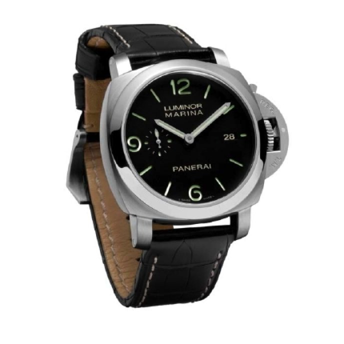 Panerai - Luminor 1950 Marina 3 Days Automatic 44mm Steel