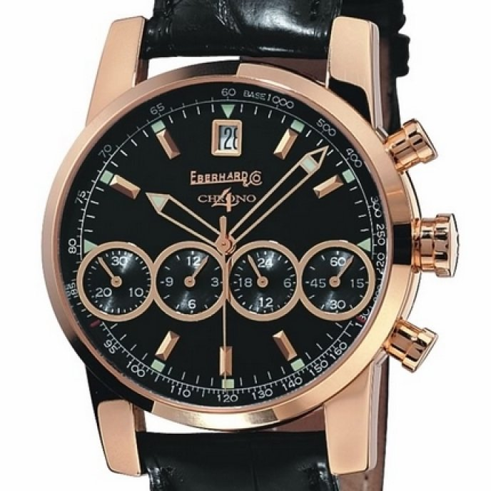 Eberhard & Co - Chrono 4