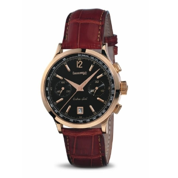 Eberhard & Co - Chrono en or