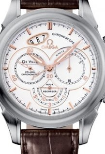 Co−Axial Chronoscope