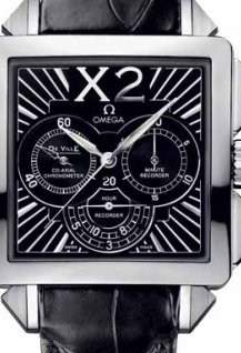 X2 Co−Axial Chronograph