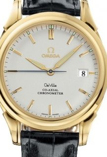 Co−Axial Chronometer