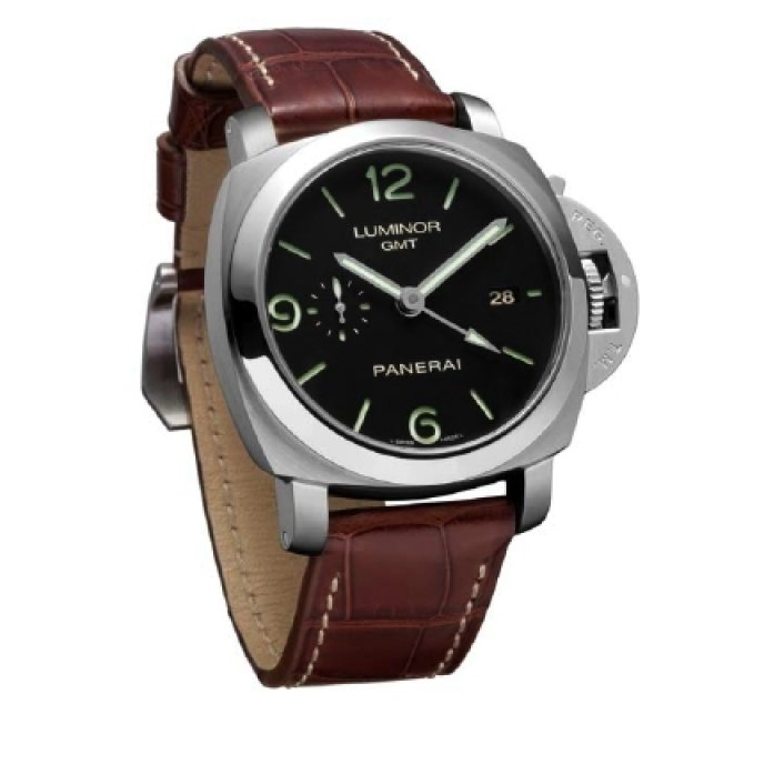 Panerai - Luminor 1950 3 Days GTM Automatic Back 44mm Steel
