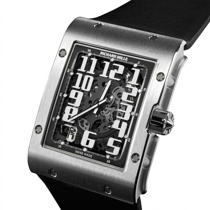 Richard Mille - RM016 AUTOMATIQUE EXTRA PLAT