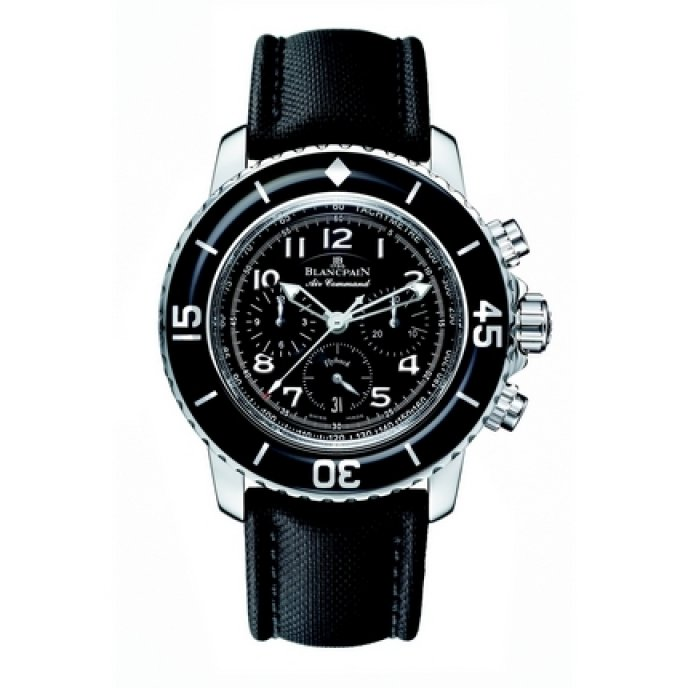 Blancpain - Fifty Fathoms Flyback Chronograph