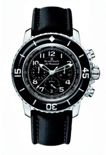 "Chronographe Flyback ""Air Command"""