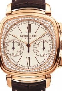 Ladies' First Chronograph