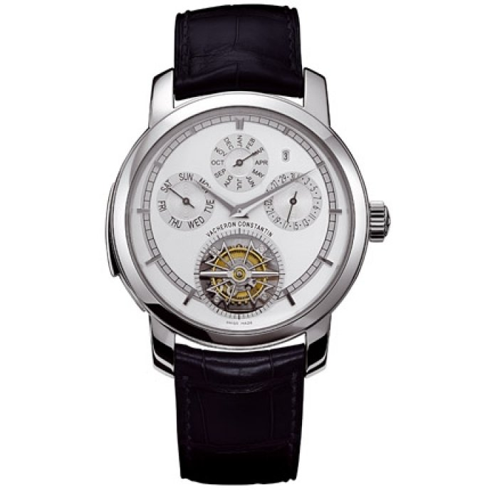 Vacheron Constantin - Traditionnelle calibre 2755