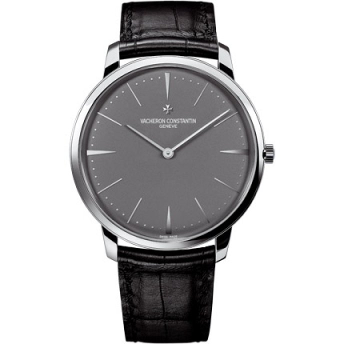 Vacheron Constantin - Contemporaine