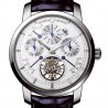 Vacheron Constantin - Traditionnelle calibre 2253 Collection Excellence Platine
