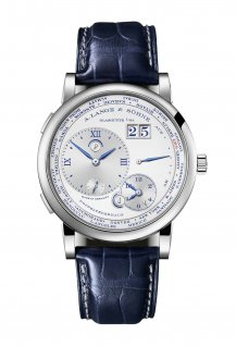 "Lange 1 Time Zone ""25th Anniversary"""
