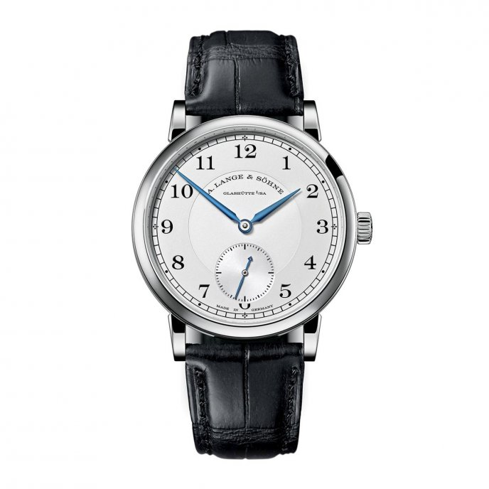 A. Lange & Söhne 1815 235.026 - watch face view