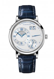 Grande Lange 1 Moon Phase  25th Anniversary