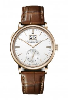 Saxonia Outside Date