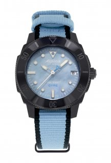 Seastrong Diver Gyre Ladies Automatic
