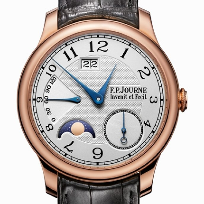F.P.Journe - Octa Automatique Lune