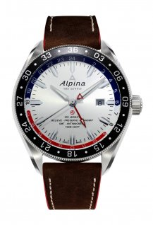 Alpiner 4 Automatic GMT