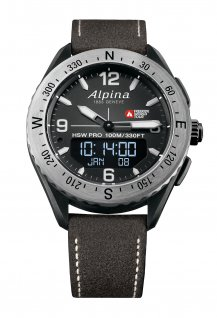 AlpinerX Freeride World Tour Special Edition