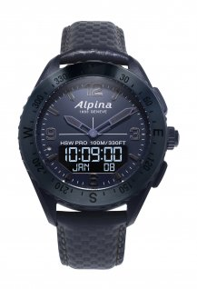 AlpinerX Space Edition