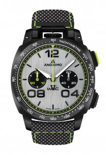 Chrono - WRC Special Edition