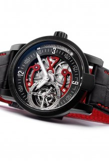 Racing Tourbillon