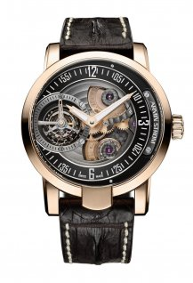 Tourbillon Gravity Fire