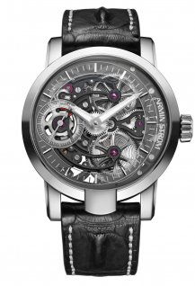 Skeleton Pure Only Watch 2015 Edition