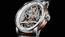 Code 11.59 by Audemars Piguet Tourbillon Openworked