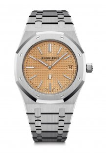 Royal oak « Jumbo » Extra-plat