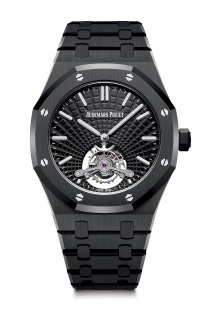 Royal Oak Tourbillon Extra-Plat