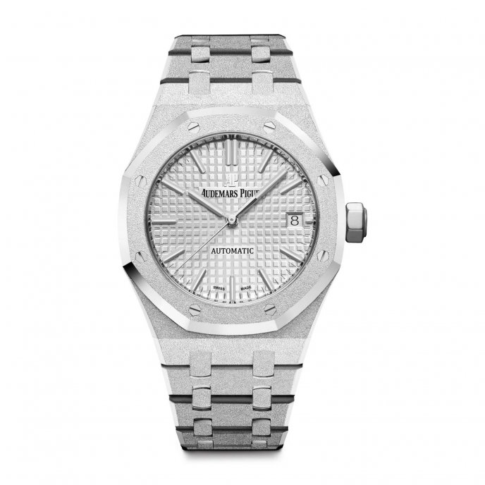 audemars-piguet-royal-oak-frosted-gold-white-gold