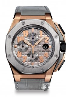 Chronographe Lebron James