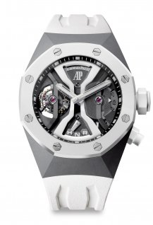 Concept GMT Tourbillon
