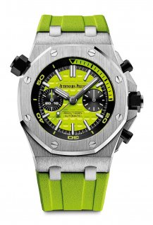 Royal Oak Offshore Diver Chronograph