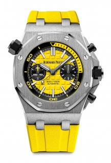 Royal Oak Offshore Diver Chronographe